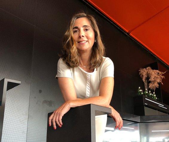 Rita Gasalla, diseño de interiores