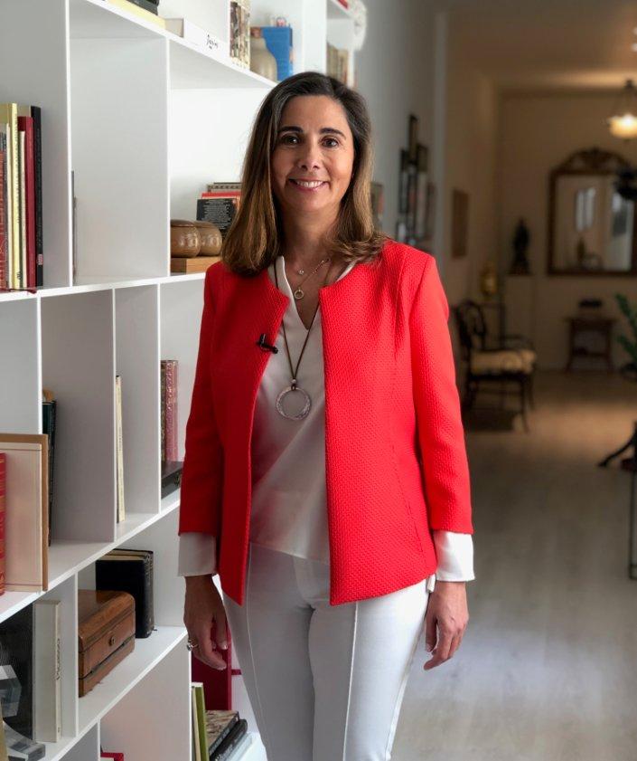 Rita Gasalla Portada