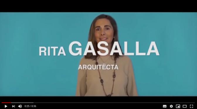 Los beneficios de la Arquitectura Saludable (In Madrid, Telemadrid)